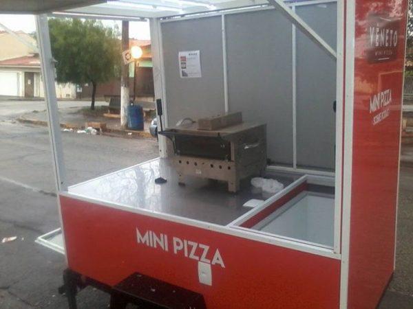 Food truck 1,10 x 2,00